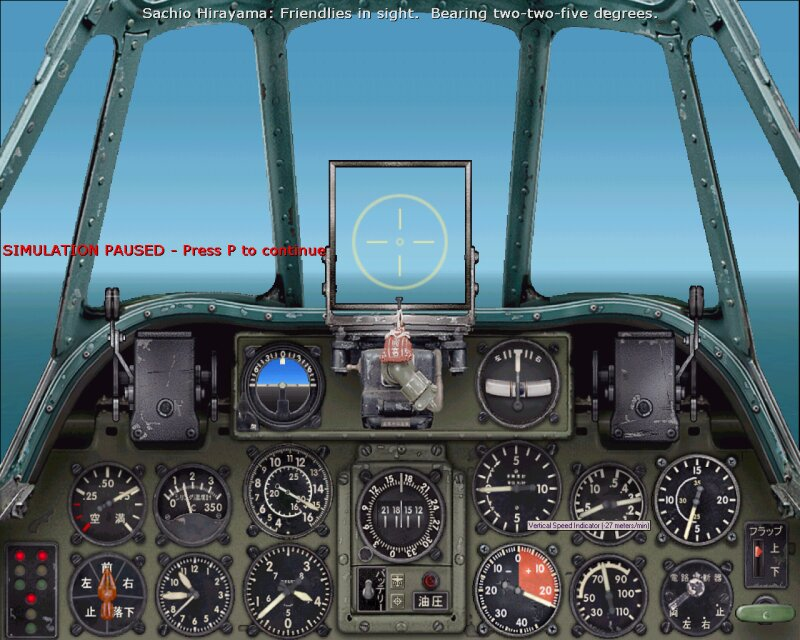 flight simulator 2000 no cd crack